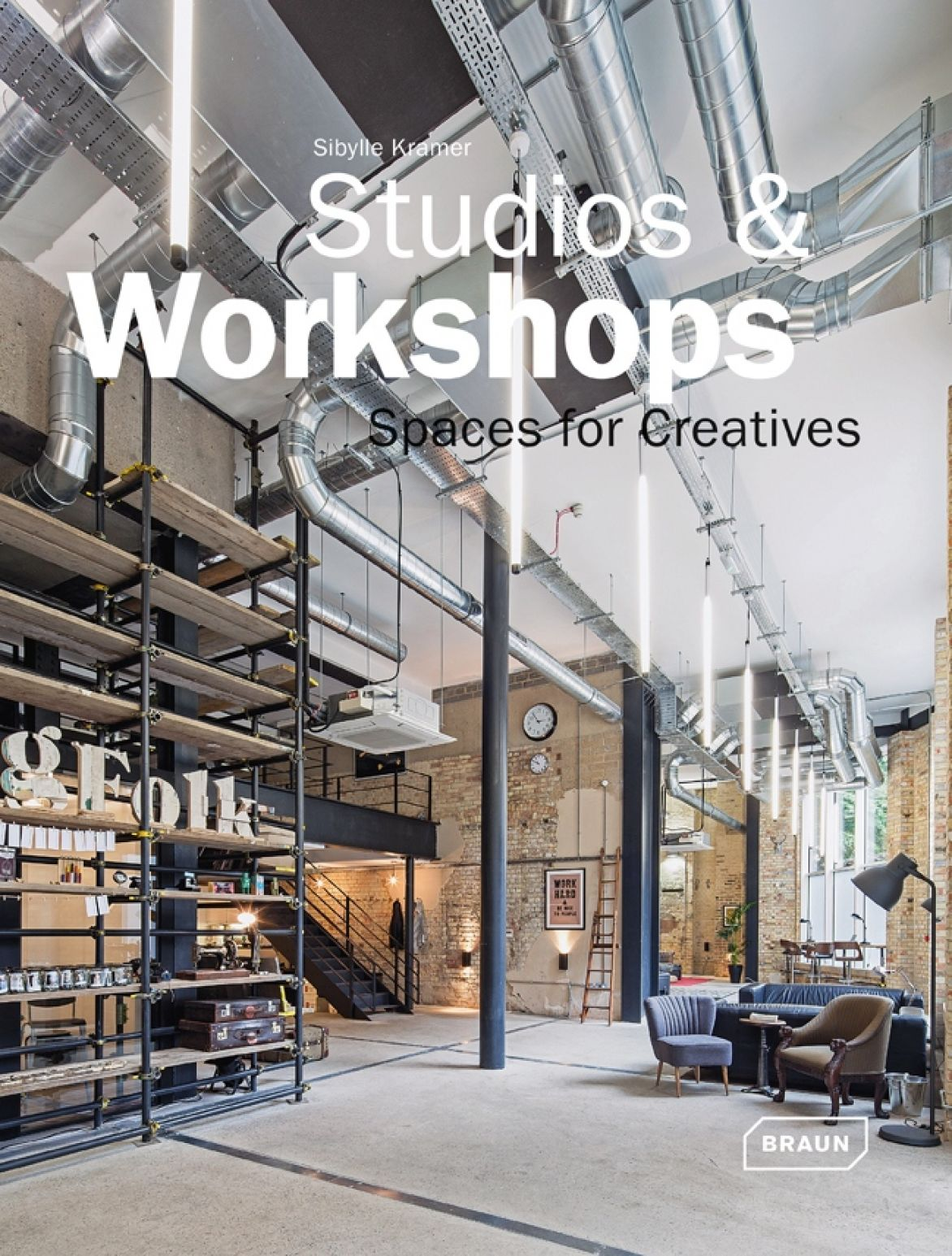 Buchrelease Studio & Workshops